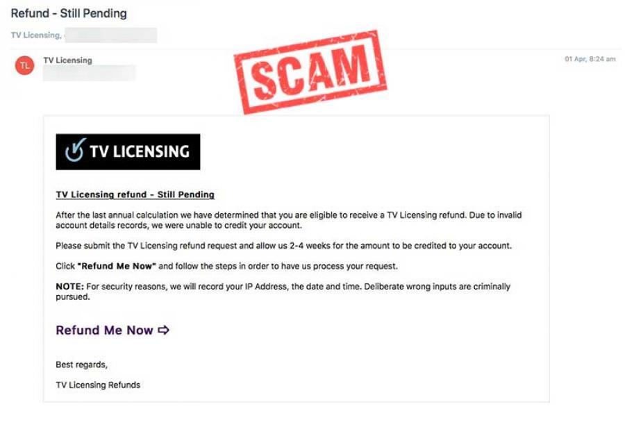 tv-scam